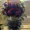 zeppダイバーシティ東京 テイルズ オブ ザ ステージ出演祝いにお届けしたスタンド花